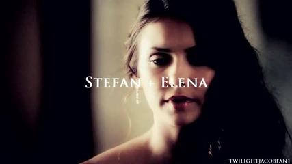 Сърцето ми ще продължи да бие † stefan&elena †