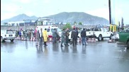 Избухна кола-бомба в Кабул, жертвите са 28