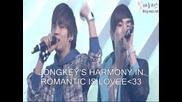 Shinee - Jongkey Tribute