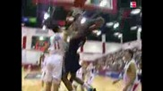 Play Of The Day Rudy Gay