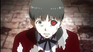 Tokyo Ghoul 4 Uncensored Blu Ray Eng Subs [720p]