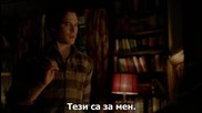 The Vampire Diaries s06e03 (bg subs) - Дневниците на вампира сезон 6 епизод 3
