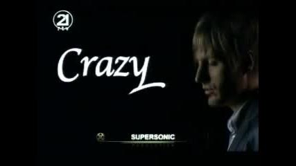 Blero feat Leonora Poloska - Crazy