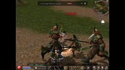 xmoonarcherx my archer in Metin2.us