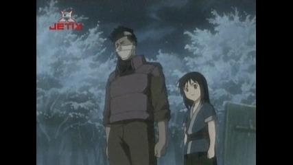 Naruto - Епизод 17 Сезон 1 Бг Аудио   High Quality  