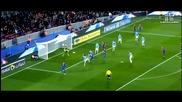 New ! Lionel Messi - Skills and tricks !