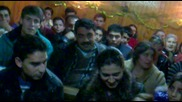 Изцерително - Козарево 26/12/2010
