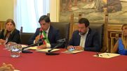 Italy: Salvini promises 'to get to the bottom' of Genoa motorway collapse