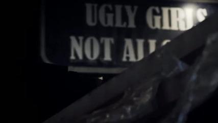 2ne1 - Ugly M V