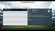 Fifa 14 Carrer Mode Liverpool Part 2