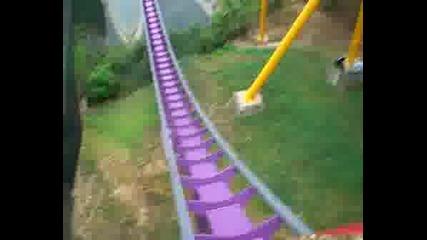 apolo Busch Gardens Live