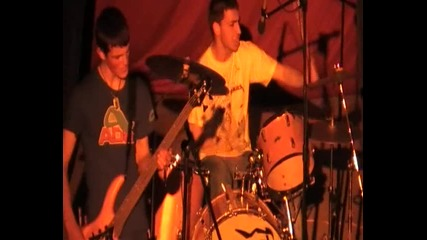 Microb - chop suey (system of a down cover)