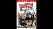 American Pie 7 Livro do Amor