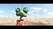 Rango - Trailer (2011)