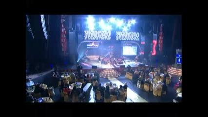 Андреа feat. Costi - Микс 2008 /годишни музикални награди 2008/