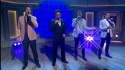 Il Divo - Por Una Cabeza (live)