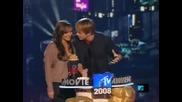 Целувка На 2008