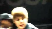 Justin Drew Bieber {{look at me now.}}