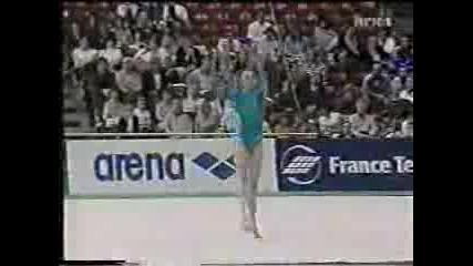 Стела Салапатийска - Въже 1996