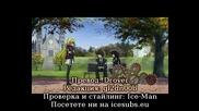 Asura Cryin Сезон 2 Епизод 9 bg sub