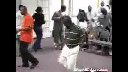 Дарбата Да Танцуваш