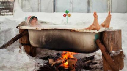 Това може да се види само в Русия #39 (winter edition)