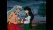 Inuyasha Kagome Miss You