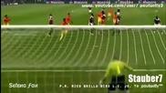 Ac Milan - Fc Barcelona (2-0)