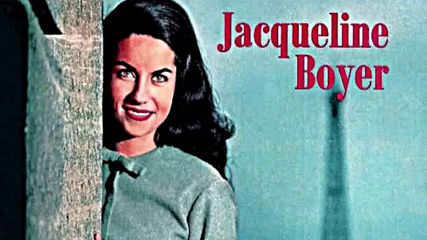 Jacqueline Boyer --c`est Joli La Mer 1961