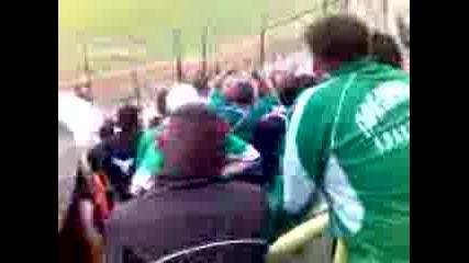 Беласица Пирин 0:1 (победата)