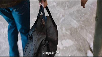 СОНИК: ФИЛМЪТ Sonic The Hedgehog (2019) - първи трейлър с български субтитри