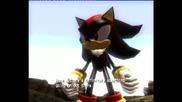 Shadow the Hedgehog - original Xbox