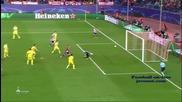 21.10.15 Атлетико Мадрид - Астана 4:0 *шампионска лига*