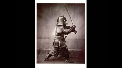 Japanese War Music - Samurai Battle March