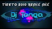 Dj Tiesto 2010 Remix Mix
