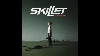 Skillet - Comatose