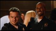 Let's Be Cops / Нека сме Ченгета Official Trailer с Нина Добрев