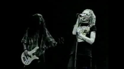 Alice In Chains - Sea Of Sorrow