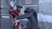 Assassins Creed 3 televisione commerciale Hd