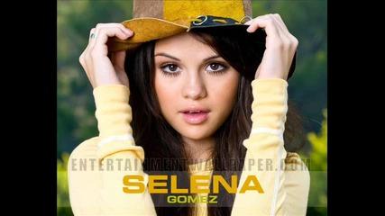 Selena Gomez- A love you song