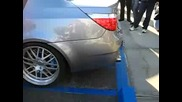 Evosport E60 Bmw M5 Meisterschaft Exhaust