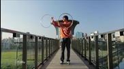 Жонгльор магьосник