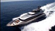 Супер яхти – Canados