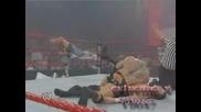 John Cena И Batista За Новите Wwe Шампиони