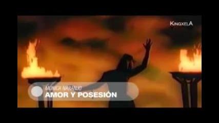 Monica Naranjo - Amor Y Posesion