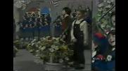 Борислав Чучков и Радослава Малякова - Дъга (arcobaleno) (27 Zecchino doro)