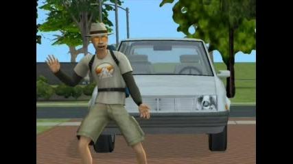 Sims 2 - Снимки