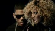 Keri Hilson - Lose Control ft. Nelly ( Официално Видео )