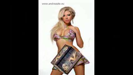 Andrea - Dai Da Se Skria Tuk