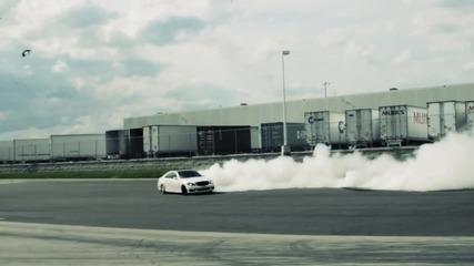 Mercedes Benz S 65 Amg & Lamborghini Gallardo Spyder-22 Цилиндъра